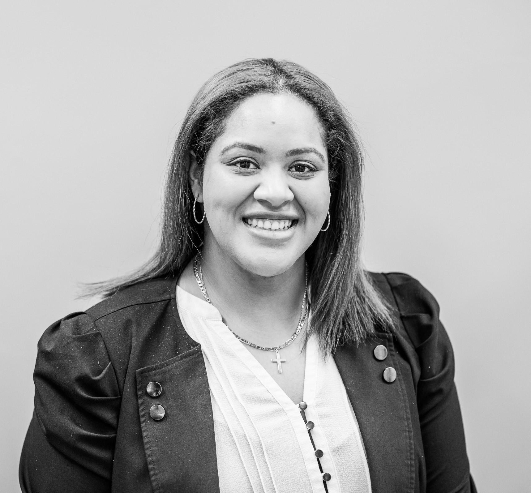 Lorelle Nabalarua
