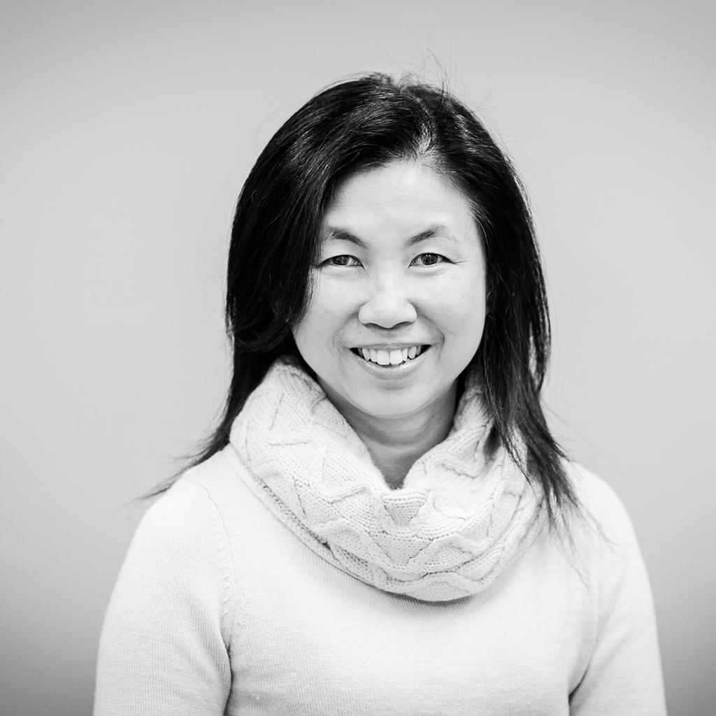 Rachel Lam