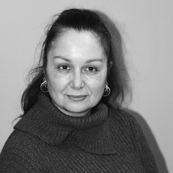 Susie Tzimas