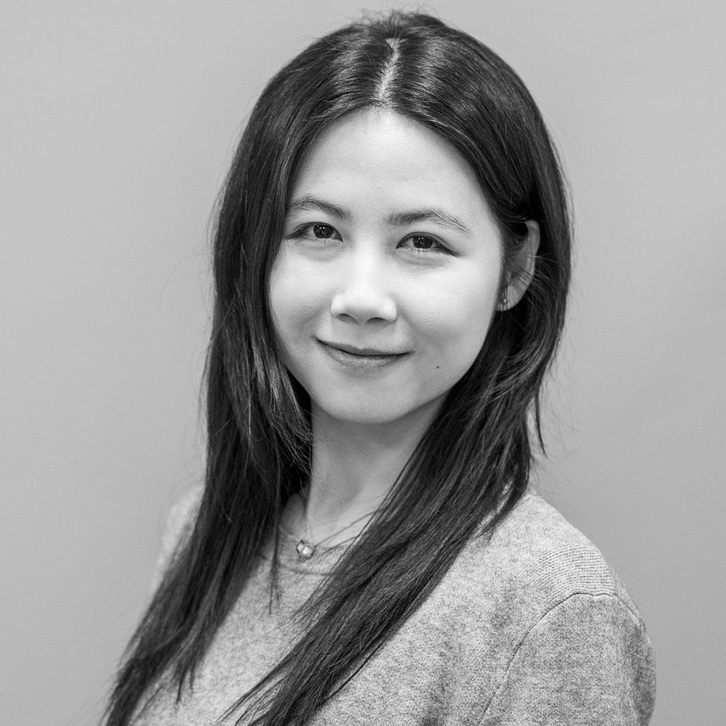 Rita Yang
