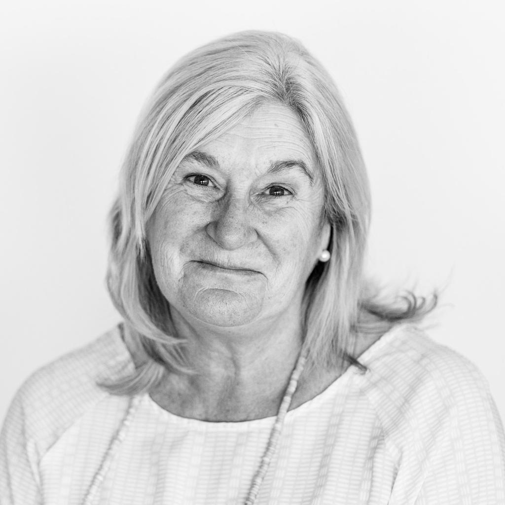 Sue Mursell